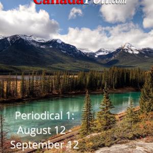 CanadaPoli Periodical