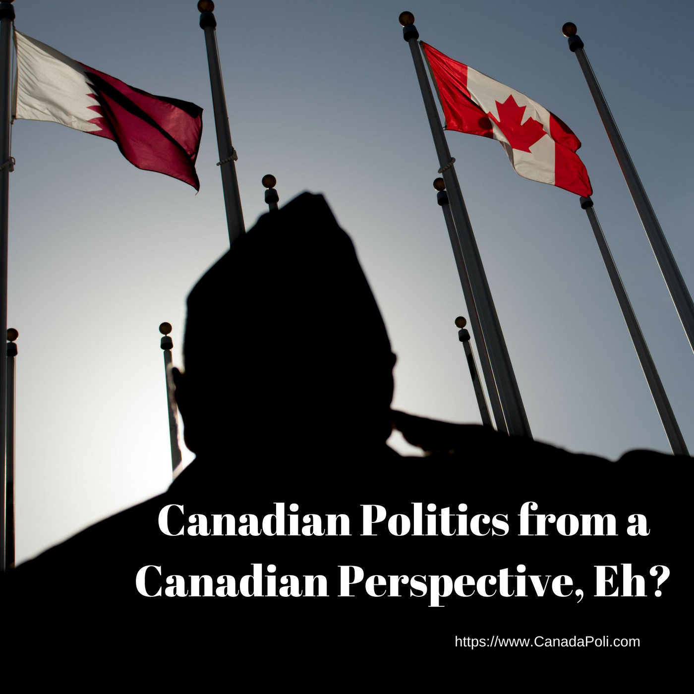 CanadaPoli - Canadian Politics from a Canadian Point of View